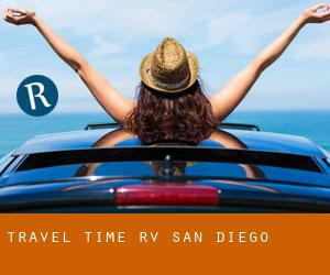 Travel Time Rv (San Diego)